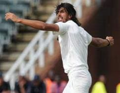 Photo : 1st Test, Day 2: Indian pacers wreck havoc at Wanderers