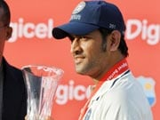 India win series 1-0 vs West Indies