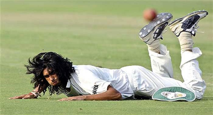 Ishant Sharma had his ups and downs last year. With 53 Tests and 70 ODIs under his belt, it is time the lanky pacer steps up to the plate.