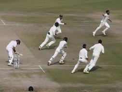 Ravindra Jadeja's 5/21 Give India Thumping Victory