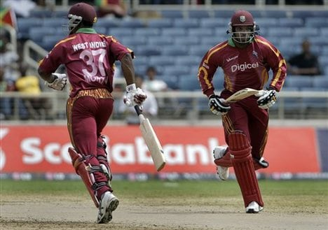 At home, Gayle and his opening partner in Runako Morton played some sensible cricket against the Indian bowlers. Morton though will also not get a chance to re-ignite his rivalry with the Indians.