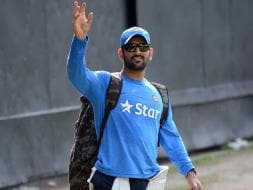 World T20: India Train Hard Ahead of Must-Win Tie Against Australia