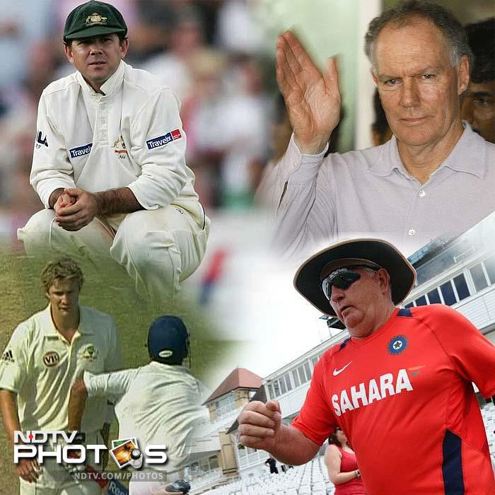 While the build up to the India-Australia series has been relatively polite, the history between the two teams proves that the clash will be anything but an friendly affair.<br><br>While the usual suspects have missed out on making it to the tour, it will be a interesting to see how pressure affects the members of both teams.<br><br>Here's a look at the factors most capable of defying the term 'A Gentlemen's game'.