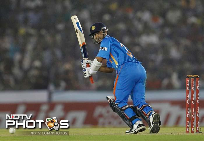 Rahane broke his run drought and batted beautifully. India never came under pressure until his departure.