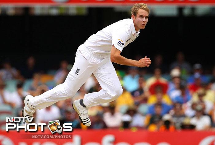 <b>Stuart Broad:</b> He has been the favourite of critics for quite a while now, but he answered them strongly with his recent stint of six wickets against Nottinghamshire, thus ensuring himself of a better chance than Tim Bresnan to fill in the third seamer's place in the English squad.