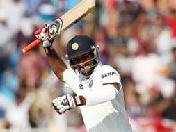 First Test, Day 2: Cheteshwar Pujara, R Ashwin deflate England