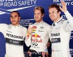 Indian GP: A fourth-straight title awaits Sebastian Vettel