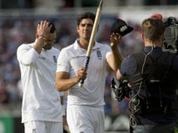 Moeen Ali, James Anderson Help England Thrash India at Manchester