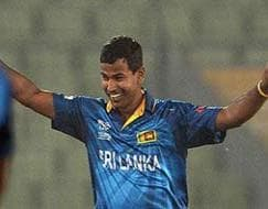 Photo : WT20 practice match: Sri Lanka defeat India by 5 runs