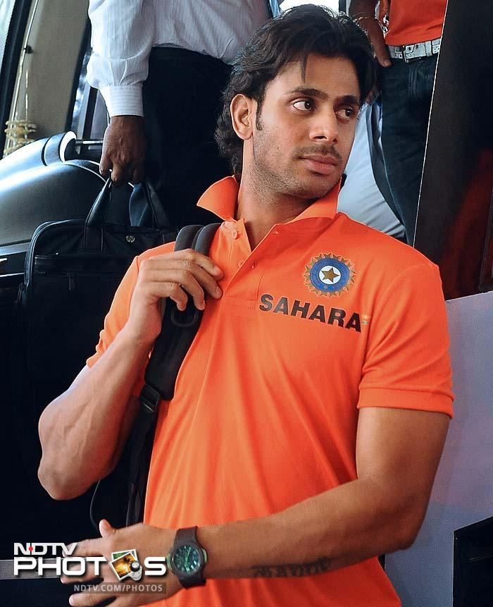 Manoj Tiwary has made a name for himself in the IPL. T20 is a format that favours his style and this player, on his day, can pack a punch with his bat to take his team through.
