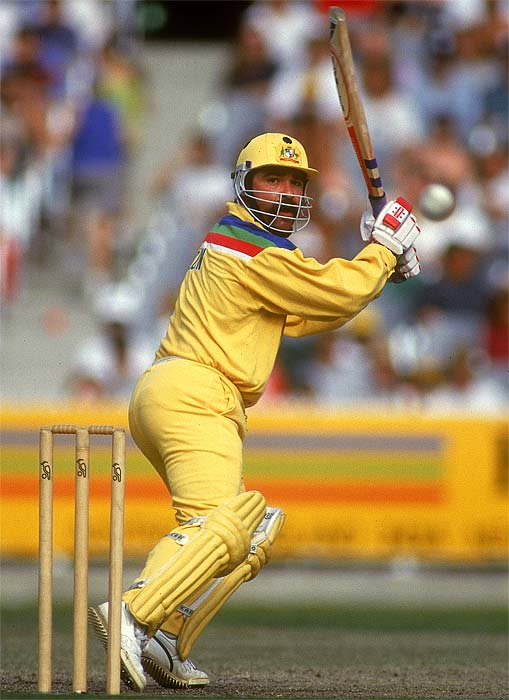 <b>1st March, 1992:</b> Brisbane witnessed another single-run win for Australia against India. Despite a rain interruption, India failed to reach the revised target after Australia posted 237 in their full quota of overs. (Getty Images)