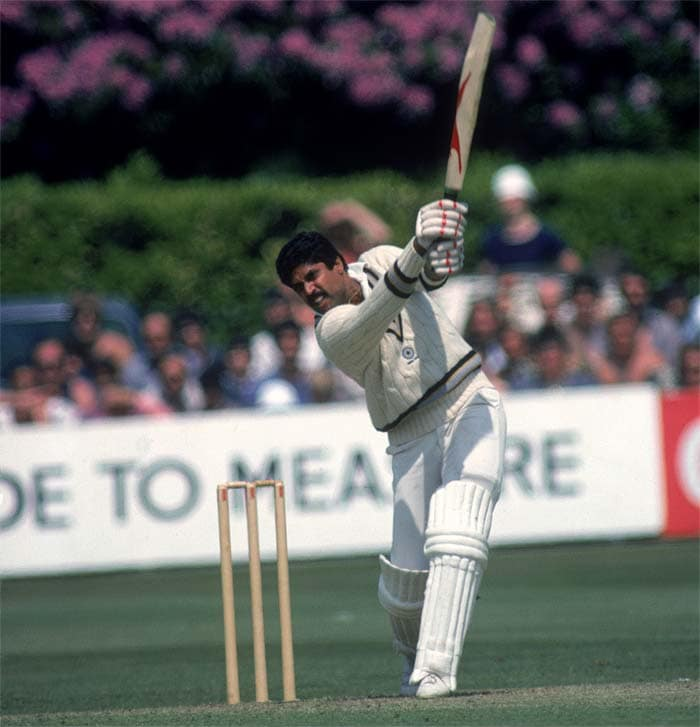 <b>20th June, 1983:</b> India returned the favour a week later however, with a 118 run win. They scored 247 runs but managed to bowl out the Aussies for an embarrassing 129 to take revenge for their loss earlier. (Getty Images)