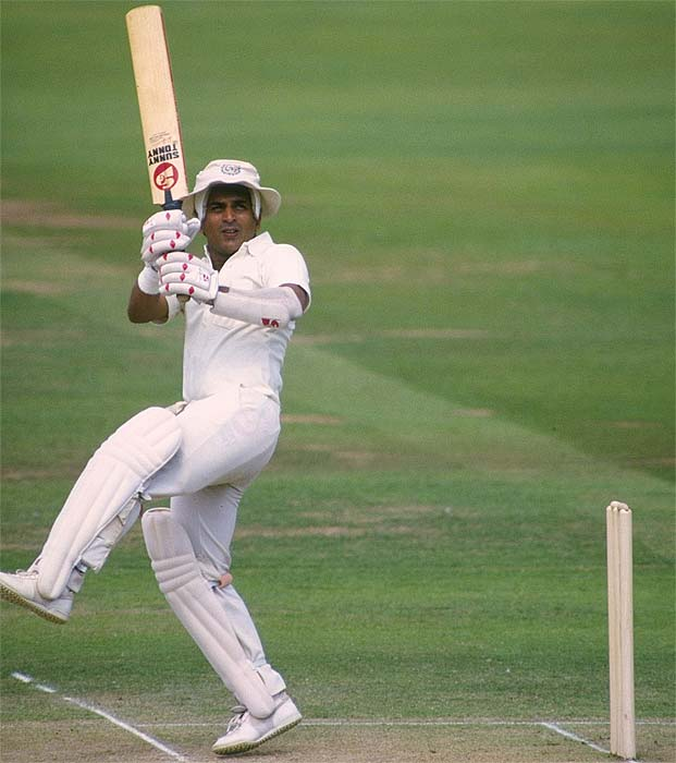 <b>22nd October, 1987:</b> India again took revenge for their loss as they defeated the Aussies by 56 runs at the Feroze Shah Kotla stadium in New Delhi. (Getty Images)