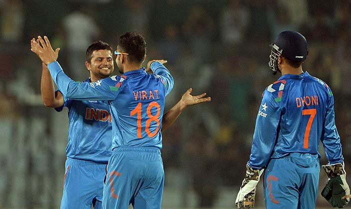 In the end, India recorded a 20-run win over England.