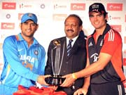 India get set for vengeance