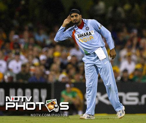 Harbhajan Singh has been axed for the first two matches. This comes after a disappointing performance in England. Indian pitches though are morale-boosters for spinners but this one will just have to wait.
