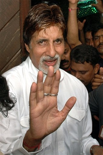 Be it his farmer status or his authenticity as a Maharashtrian, Big B remained under scanner from all corners.