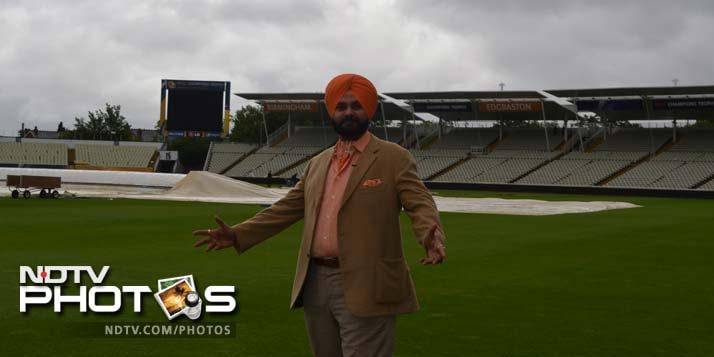The former Indian opener retired from cricket in 1999 and has been commentating, hosting comedy shows and been a Member of Parliament, Lok Sabha.