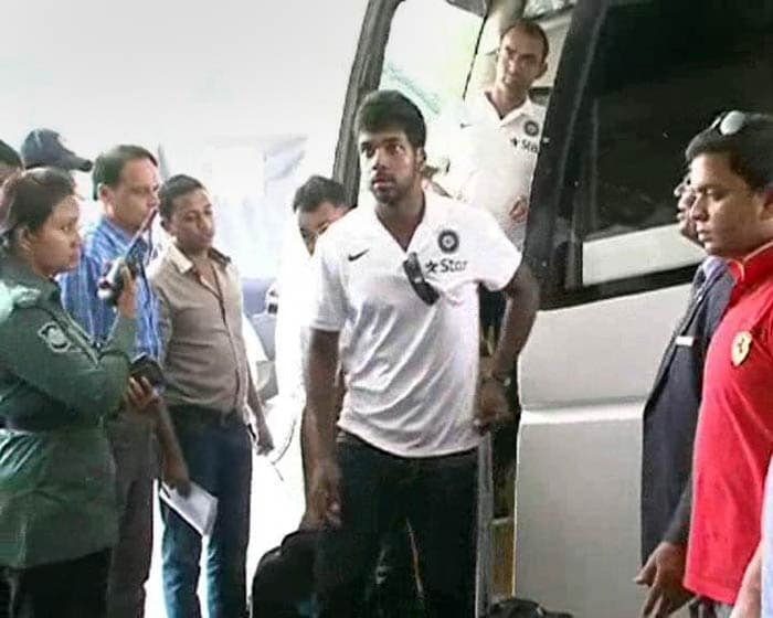 Several experts have urged the Indian cricket team to make reserves play. Varun Aaron's pace can be deadly although the tracks here are expected to be flat and slow.