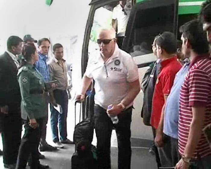 Coach Duncan Fletcher has been under the scanner since India suffered humiliating defeats in South Africa and New Zealand. Asia Cup will be a chance for him to prove he can mentor Team India to victories as well.