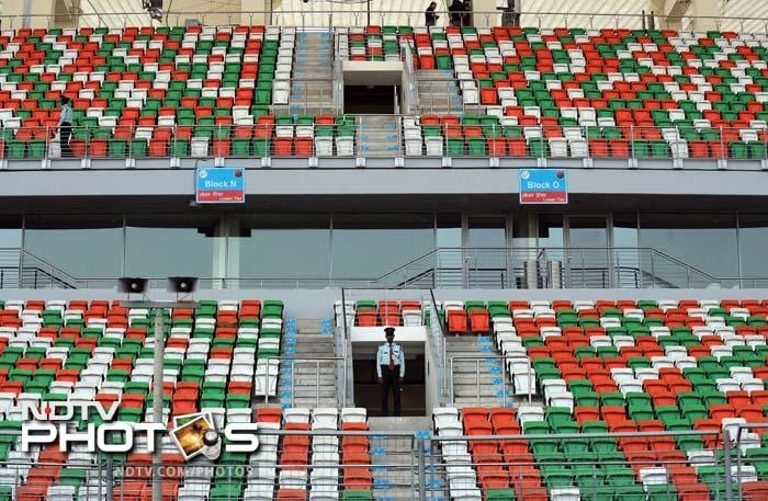 The real plus though for the fans is the slashing of ticket prices and the availability of individual day tickets.<br>McLaren's Lewis Hamilton has said Indian fans also make the entire experience great and this year should be no different.