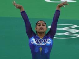 Photo : Rio 2016: Dipa Karmakar Misses Medal But Wins Hearts, Sania-Bopanna Disappoint