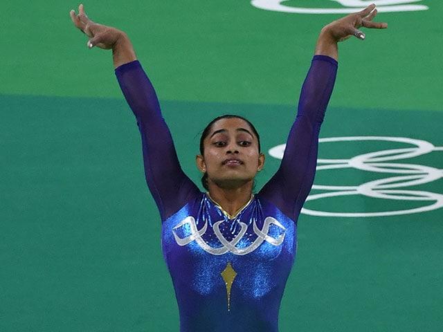 Rio 2016: Dipa Karmakar Misses Medal But Wins Hearts, Sania-Bopanna Disappoint