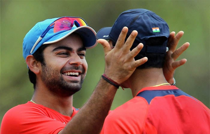 Team India would look to put the defeat they suffered against South Africa behind when they take on the West Indies in their final group clash on Sunday. (PTI Photo)