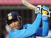 Photo : Super Sehwag guides India to huge win
