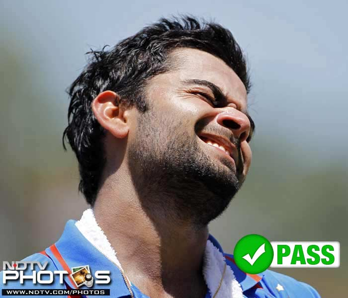 <b>Virat Kohli</b><br><br> Touted as India's next big thing, Virat Kohli carried the expectations of stitching together the top and middle order on his young shoulders. A brilliant 94-run innings in the 5th ODI bettered his stats in the Caribbean, making him India's second best batsman on the tour.