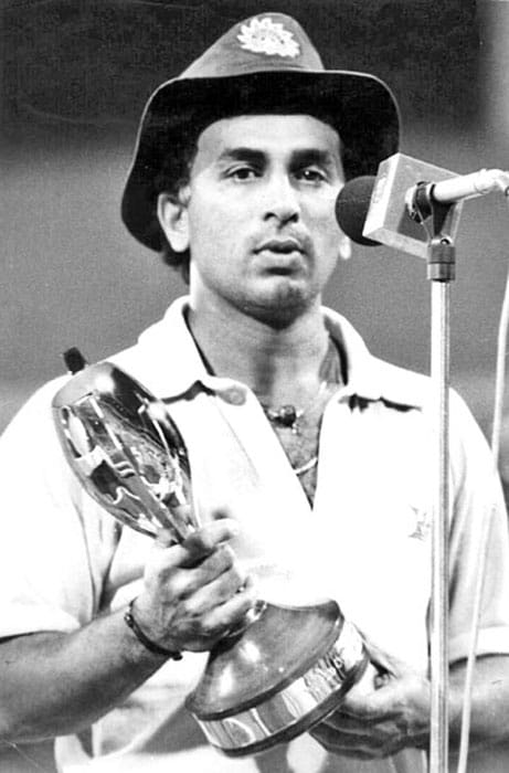 "<b>Sunny ways:</b> Sunil Gavaskar, who captained India on the 1980-81 tour of Australia, was at his wry best after his team lost the opening Test at the Sydney Cricket Ground held the week after Christmas. After Greg Chappell's Australians helped themselves to an innings victory, Gavaskar was quoted as saying, ""We gave away our wickets like Christmas presents... trouble is, we Indians don't celebrate Christmas!""<br><br><b>Courtesy:</b> Mid-Day.com"