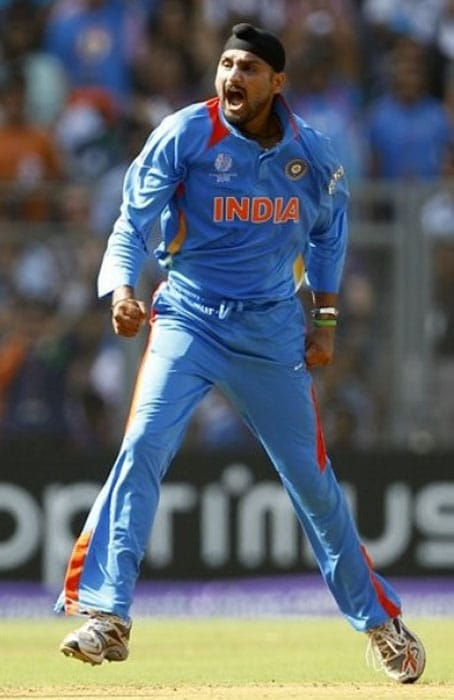 <b>Harbhajan Singh:</b><br><br> He is this team's most experienced player, having played 226 ODIs - 28 of them against the Windies. The spinner has picked up 29 wickets at an average of 35.3 in these games. The Turbanator will be expected to shoulder a huge responsibilty not just as a bowler but also as a senior player, and the fans will be hoping for an even better outing from him this time.