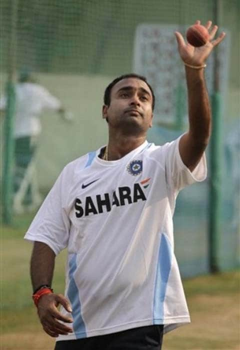<b>Amit Mishra:</b><br><br> It has been nearly a year since the Delhi spinner played his last ODI against Zimbabwe in June 2010. Mishra, who has been in and out of the team since his debut in 2003, has played a lone ODI against the Windies. With Harbhajan and Ashwin also in the side, the opportunities for Mishra will again be limited.