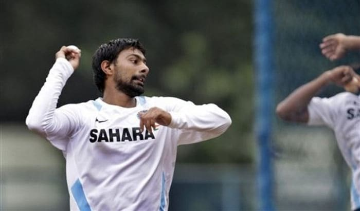 <b>Praveen Kumar:</b><br><br> The UP pacer is raring to go after the disappointment of missing out on the World Cup - despite being part of the initial squad - due to an injury. He has also played only 2 games against the Windies, claiming 3 wickets at an average of 19.66. Praveen will be hoping to make the most of the absence of Zaheer and establish himself as a key bowler.