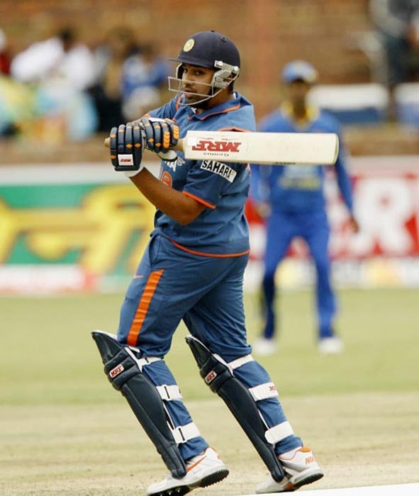 <b>Rohit Sharma:</b><br><br> Having missed out on the World Cup must have been quite a jolt for the Mumbai batsman but it was much needed. After making a promising start to his career, Sharma has failed to live up to the potential. He now has a chance to make amends against an opposition who he hasn't enjoyed much success against in the past. He has only 15 runs to his name in 4 matches against the Windies.