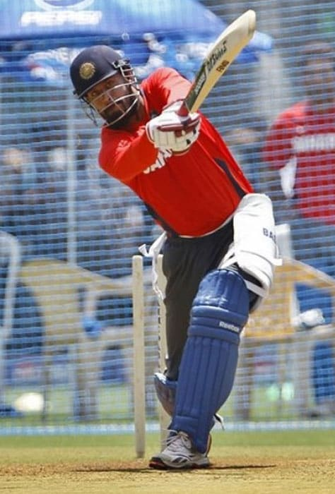 <b>Yusuf Pathan:</b><br><br> The big-hitter has a good opportunity to cement his place, that is always in question, in the team. He also has a chance to improve on his very average record against the West Indies, having scored only 52 runs in 5 games, with a highest of 40 not out.
