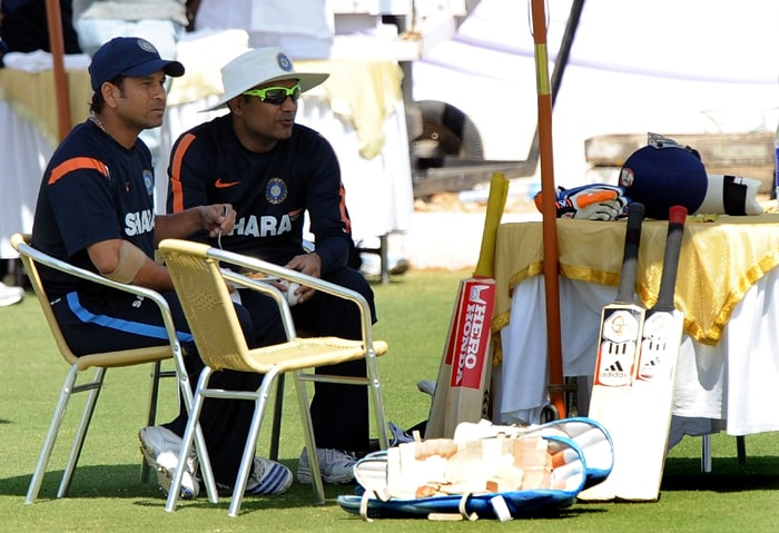 Besides South Africa, India have beaten formidable opponents like Australia, England (twice), Pakistan, New Zealand and the West Indies at this venue. <br><br> In contrast, it was the same venue where a little known Kenyan team had humbled the Mohammad Azharuddin-led squad on May 26, 1996. (AFP Photo)