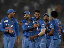Photo : Asia Cup: India Dominate Arch-rivals Pakistan For Brilliant Win