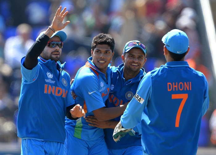 However India got crucial wickets and restricted South Africa to 305 and started their campaign with a win.