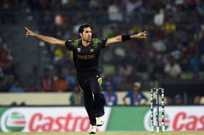 Umar Gul was phenomenal in the death overs and finished with figures of 2/29 in his four overs. Shahid Afridi (2/30), Zulfiqar Babar (2/26) and Bilawal Bhatti (2/36) also chipped in with two wickets each.