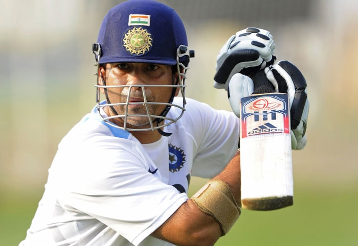 Like Feroz Shah Kotla, all eyes will be on Ssachin Tendulkar, who is chasing a 100th ton that has evaded him for long. (AFP Photo)