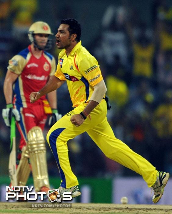 Shadab Jakati will replace Srikkanth in the Chennai unit. A useful spinner, he will hope to cement his place.