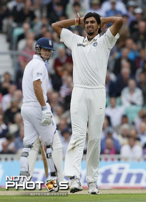 The lanky pacer has confirmed that he will undergo a surgery on his left ankle after the Australia tour later this year. Ishant had sustained a ligament injury in his left ankle during the Birmingham Test.