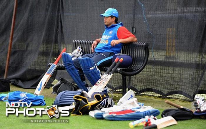 Sachin Tendulkar has been ruled out of the remainder of India's tour of England, and is set to miss Mumbai Indians' Champions League campaign as well, after a visit to a specialist in London confirmed that he will require four weeks' of rest to recover from an inflamed big toe in his right foot.