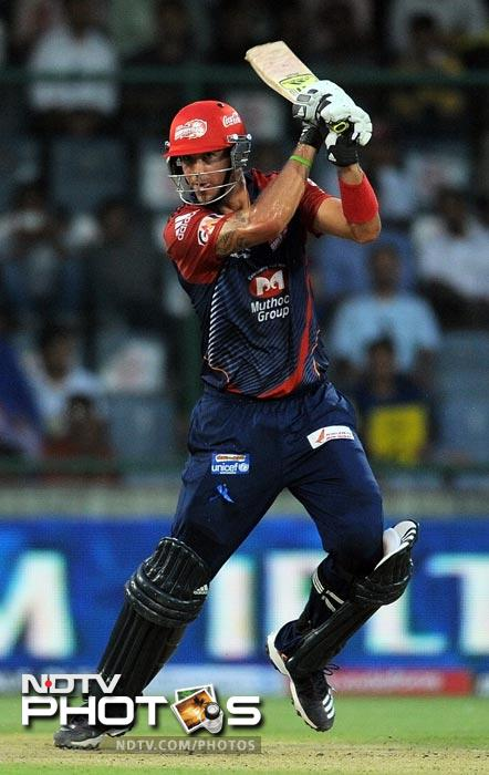 He may have been axed by England but Kevin Pietersen proved he is hot property. The veteran batsman - who earlier played for Delhi Daredevils - was lapped up for INR 9 crores by the same team again.