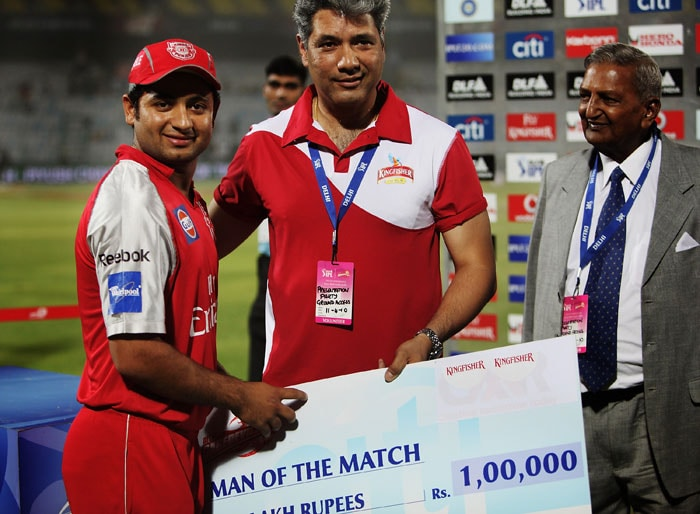 The biggest surprise though was Piyush Chawla. The spinner - who previously featured for Kings XI Punjab - was bought by Kolkata for INR 4.25 crores despite a base price of INR 1 crores.