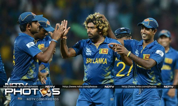 Lasith Malinga retired from Test cricket and invested all his attention on the limited overs formats of the game. The maverick Sri Lankan speed ace has been particularly lethal in the IPL, leading the attack for defending champions Mumbai Indians. Slinga Malinga has so far snared 103 wickets from 73 matches and happens to be the most successful bowler in the tournament's brief history. Come the seventh edition, Malinga will be another force to reckon with. (All images AFP & BCCI)