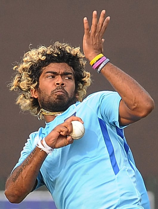 Look at his hairdo and the first thing that comes into one's mind is the childhood favourite 'Maggi' noodles. Also that he has quit the longer format of cricket for the fast-paced T20 and one-day cricket, he very much personifies the two-minute fast food.