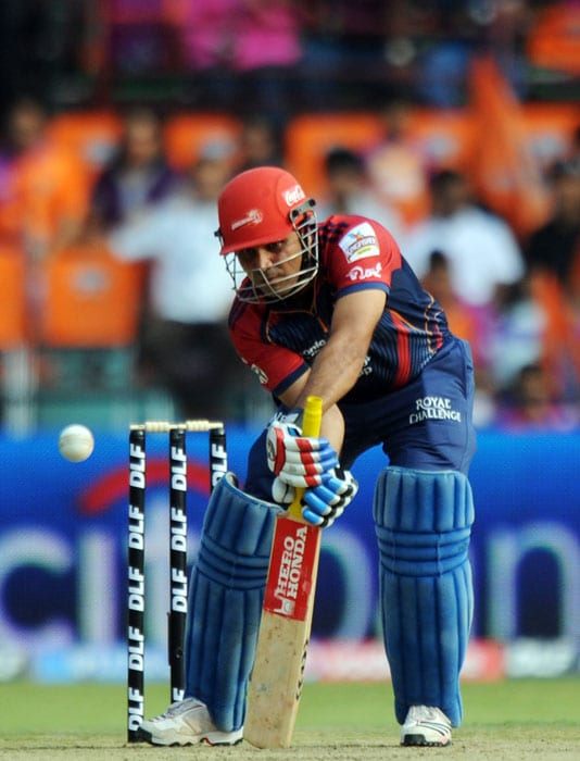 "Slamming the Kochi track for offering help to the bowlers, Sehwag said, ""If you have good bowlers, you have skills then you can restrict the teams under 160 and 170. But in Twenty 20, it doesn't matter how good you are as a bowler, you will go for runs. So in Twenty 20 you get a good track to bat on and that's the thing players are looking forward to.""<br><br>As he's all for a batting pitch and knows exactly how it should be, we're happy calling him the 'Pitch Doctor'."