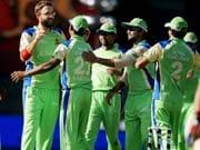 IPL 4: Bangalore vs Kochi